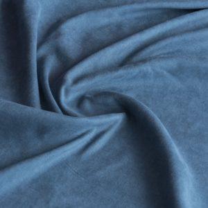 Декоративная ткань Софт  3м*300 см Голубой
