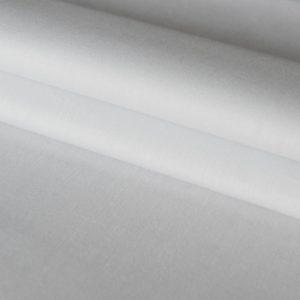 Пуходержащий сатин  Софт  220 см Выбеленный