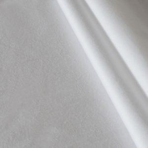 Декоративная ткань Тик Элиот  224 см  Выбеленный