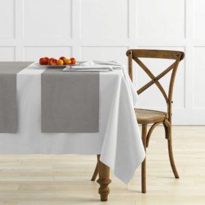 Комплект дорожек Ибица 45х145 см Бежево-серый
