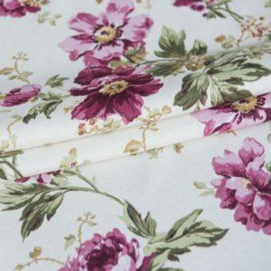 Декоративная ткань Вилла-280 см-Розовый