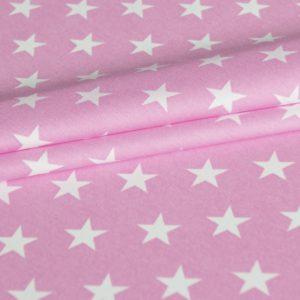 Декоративная ткань  Сири  180 см Розовый