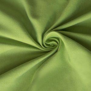 Декоративная ткань Билли 180 см Зеленый