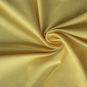 Декоративная ткань  Билли  180 см Желтый