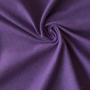 Декоративная ткань  Билли  300 см Фиолетовый