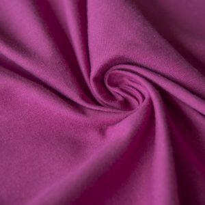Декоративная ткань Билли 180 см Фуксия