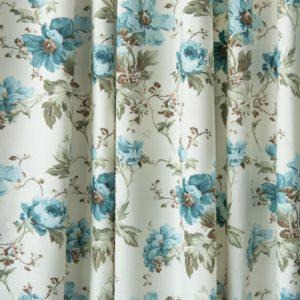 Декоративная ткань Вилла 280 см Голубой