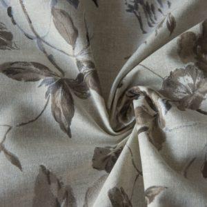 Декоративная ткань Саммер 280 см Коричневый