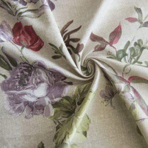 Декоративная ткань Саммер 280 см Розовый