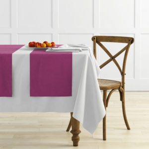 Комплект дорожек  Ибица  45х145 см Фиолетовый