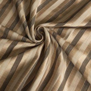 Декоративная ткань  Риволи  300 см Коричневый