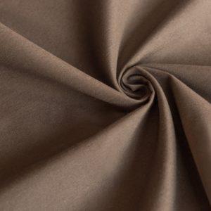 Скатертное полотно Густав 305 см Коричневый