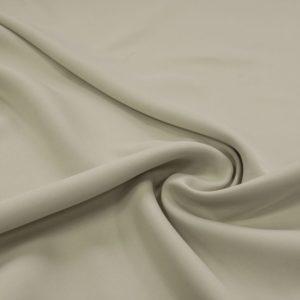 Декоративная ткань Блэкаут 280 см Сливочный
