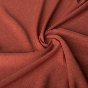 Декоративная ткань Ибица 300 см Терракотовый
