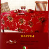 Скатерть   GRAND TEXTIL  Happy-5 (Италия)