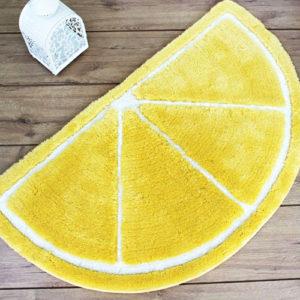 Коврик Castafiore Akril Pro forma Lemon 60*100