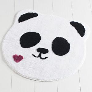 Коврик Castafiore Akril Pro forma Panda 90 диаметр