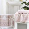Комплект махровых полотенец BEYZA Стоне