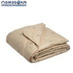 3901-140-07-3 Одеяло стеганое Верблюжка