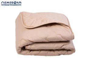 Одеяло всесезонное ЛЕН И ХЛОПОК 140х205 см