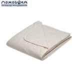 7611-140-1 Одеяло стеганое Бамбук и хлопок