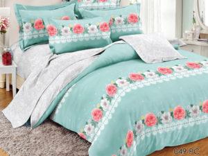 КПБ Cleo Поплин Pure cotton дуэт 41/049-PC