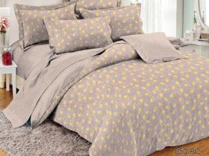 КПБ Cleo Поплин Pure cotton евро 31/050-PC
