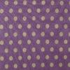 Постельное белье  KARNA  трикотаж с простыней на резинке 1,5 сп. YUMSE фиолетовый