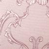 Постельное белье  KARNA  трикотаж с простыней на резинке Евро NOVA