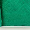 Набор махровых полотенец Геометрия Мохито