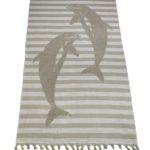 Дельфин Серый