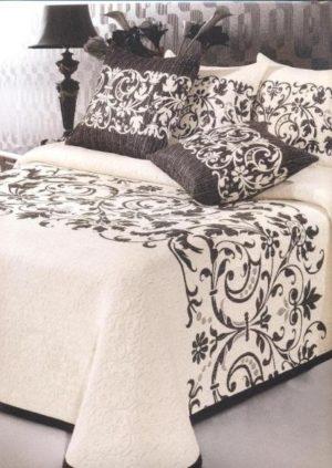 Покрывало на кровать Antonio Salgado Scarlet 240*270 см