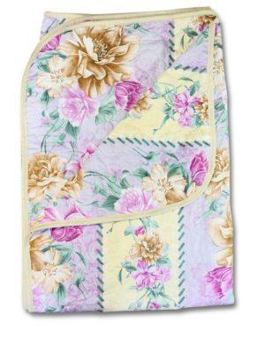 Покрывало-одеяло Cleo Глория 172*205 172/008-OP