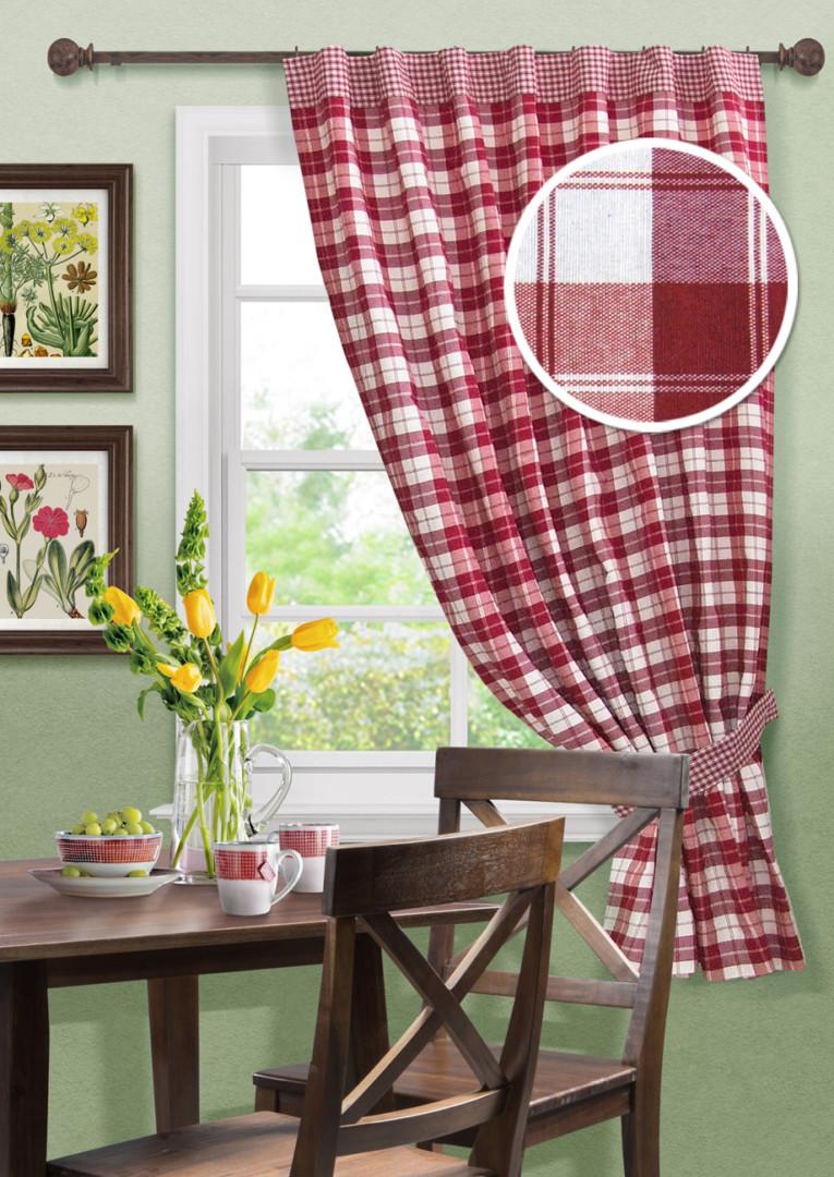 вам шторы на дачную кухню фото любой