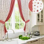 kitchen window size over sink
