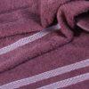 Полотенце махровое KARNA PETEK 70x140 см Светло-лавандовый