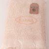 Полотенце махровое KARNA ESRA 50х90 см Грязно-розовый