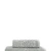 Полотенце махровое KARNA VERDA 70x140 см Кремовый