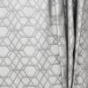 Штора на тесьме Almaz 200х270 см с подхватом 111879660