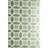 Римские шторы Линза зеленый