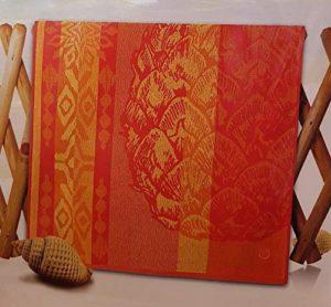 Пляжное полотенце Ozdilek Ananas 70x150 см