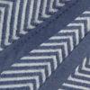 Покрывало АТ 23 Анкара синяя 200х230