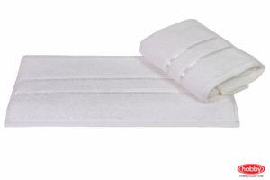 Махровое полотенце 50x90 DOLCE белый 100% Хлопок