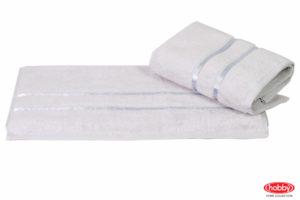 Махровое полотенце 100x150 DOLCE св.голубой 100% Хлопок