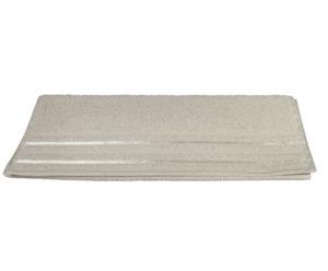 Махровое полотенце 70x140 NISA бежевый 100% Хлопок