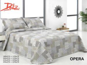 Покрывало на кровать Dolz (Испания) Opera 235х270