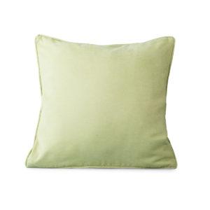 Наволочка        Софт Зелёный       45х45