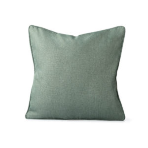 Наволочка        Мерлин Тёмно-Зелёный       45х45