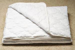Одеяло сатин сентипон стеганое 220*200