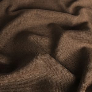 Декоративная ткань  Джерри  300 см Коричневый